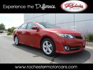 2012 Toyota Camry SE Bluetooth Rochester MN