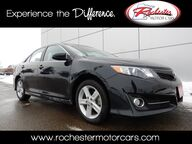 2012 Toyota Camry SE Bluetooth USB AUX Rochester MN