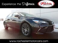 2015 Toyota Camry XSE Navigation Backup Camera Sunroof Bluetooth USB AUX Rochester MN