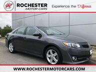 2013 Toyota Camry SE Backup Camera Bluetooth Rochester MN