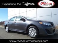 2013 Toyota Camry LE Bluetooth USB AUX Rochester MN