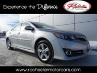 2014 Toyota Camry SE FWD Bluetooth Backup Cam USB AUX Rochester MN