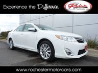 2012 Toyota Camry XLE Sunroof Bluetooth Rochester MN