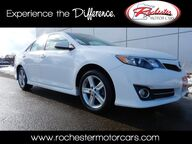 2013 Toyota Camry SE Bluetooth USB AUX Rochester MN