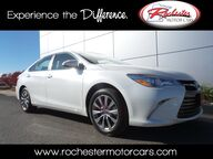 2015 Toyota Camry XLE Bluetooth Backup Cam Heated Seats Rochester MN