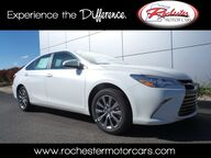 2017 Toyota Camry XLE Bluetooth Backup Camera Heated Seats Rochester MN