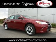 2017 Toyota Camry LE Bluetooth Backup Camera AUX Rochester MN