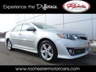 2013 Toyota Camry SE Leather Heated Seats Bluetooth USB AUX Rochester MN