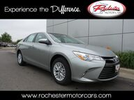 2017 Toyota Camry LE Rochester MN