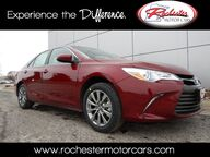 2017 Toyota Camry XLE Rochester MN