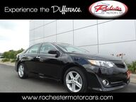 2014 Toyota Camry SE Bluetooth Rochester MN