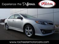 2014 Toyota Camry SE Backup Camera Bluetooth USB AUX Rochester MN