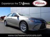 2017 Toyota Camry LE Bluetooth Backup Camera Rochester MN