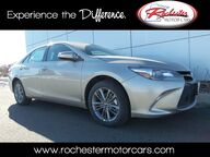 2017 Toyota Camry SE Bluetooth Backup Cam USB AUX Rochester MN