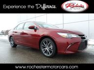 2016 Toyota Camry XSE Sunroof Backup Camera Bluetooth USB AUX Rochester MN