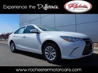 2017 Toyota Camry LE Bluetooth Backup Cam USB AUX Rochester MN