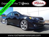 2014 Toyota Camry SE Sport Navigation Sunroof Bluetooth USB AUX Rochester MN