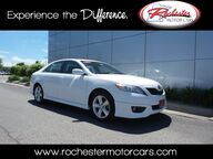 2011 Toyota Camry SE Sunroof Rochester MN