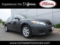 2011 Toyota Camry LE FWD AUX Rochester MN
