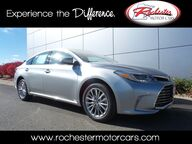 2016 Toyota Avalon Limited Bluetooth Backup Camera Sunroof Heated Seats Rochester MN