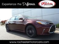 2016 Toyota Avalon XLE Touring Bluetooth Navigation USB Rochester MN