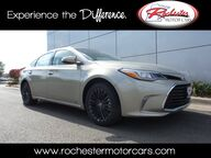 2016 Toyota Avalon XLE Touring Navigation Bluetooth Sunroof Rochester MN