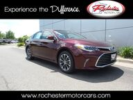 2016 Toyota Avalon XLE Rochester MN
