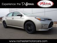 2017 Toyota Avalon Touring Nav Bluetooth Backup Cam Sunroof Heated Seats Rochester MN