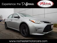 2016 Toyota Avalon XLE Touring Bluetooth Sunroof Aux Input Rochester MN