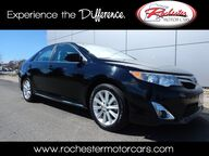 2014 Toyota Camry XLE Clearance Special Rochester MN
