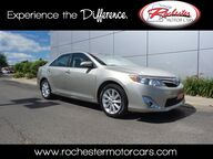 2013 Toyota Camry XLE Leather Navigation Backup Camera Bluetooth Rochester MN