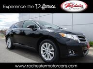 2014 Toyota Venza LE AWD Backup Cam Bluetooth USB AUX Rochester MN