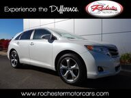 2013 Toyota Venza LE AWD Bluetooth USB Port Audio Aux Rochester MN