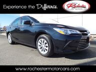 2015 Toyota Camry LE Backup Camera Bluetooth USB AUX Rochester MN