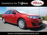2014 Toyota Camry LE Bluetooth Rochester MN