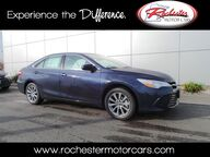 2015 Toyota Camry XLE Leather Backup Camera Bluetooth Rochester MN