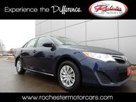 2014 Toyota Camry LE Backup Camera Bluetooth USB AUX Rochester MN