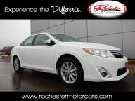 2014 Toyota Camry XLE Backup Camera Bluetooth Sunroof USB AUX Rochester MN