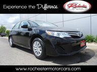 2014 Toyota Camry LE FWD Backup Camera Bluetooth USB AUX Rochester MN