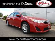 2014 Toyota Camry LE Bluetooth USB AUX Rochester MN