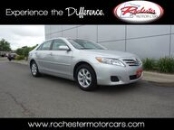 2011 Toyota Camry LE Auxiliary Input Rochester MN