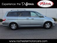 2007 Honda Odyssey EX-L Leather Sunroof Rochester MN