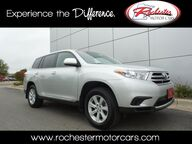 2013 Toyota Highlander Bluetooth USB Port Audio AUX Rochester MN