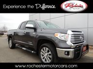 2016 Toyota Tundra Limited 4WD Navigation Backup Camera Bluetooth USB AUX Rochester MN