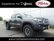 2016 Toyota Tacoma TRD Offroad Rochester MN