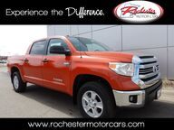2017 Toyota Tundra SR5 CrewMax Bluetooth Backup Cam USB AUX Rochester MN