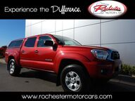 2012 Toyota Tacoma Double TRD Off Road Rochester MN