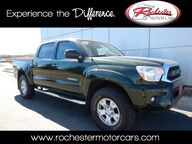 2012 Toyota Tacoma Base V6 Backup Camera Bluetooth USB AUX Rochester MN