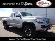 2017 Toyota Tacoma TRD Offroad V6 Bluetooth Backup Cam USB AUX Rochester MN