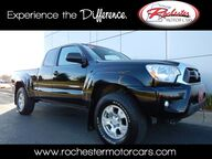 2015 Toyota Tacoma V6 TRD Off-Road Bluetooth Backup Camera Rochester MN